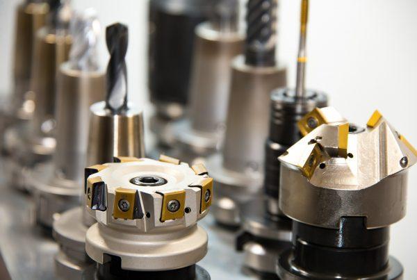 industrial design manufacturing