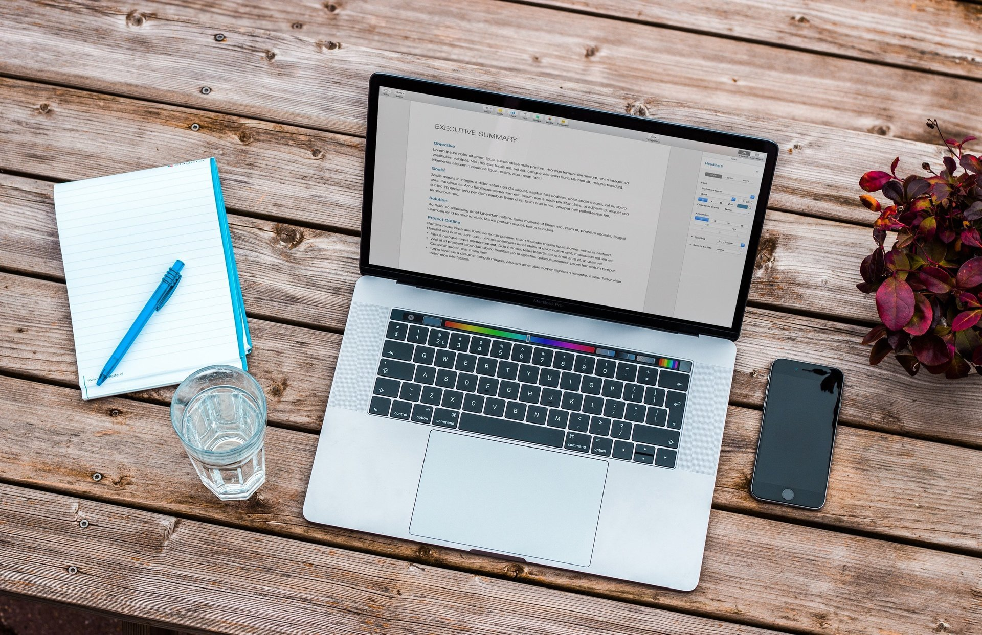 Digital Copywriting Services for ASK Consulting Solutions