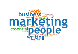 Content marketing network marketing