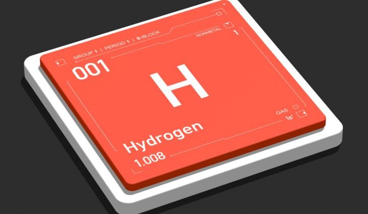 6 Companies Shaping the Hydrogen Future