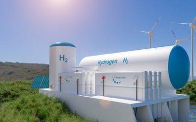 3 Emerging Markets for Hydrogen Fuels