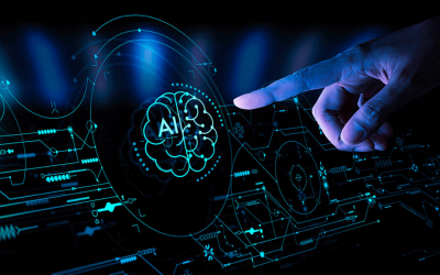 4 Companies Leveraging AI for Cybersecurity